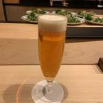 はらまさ - 生ビール