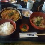 五右衛門 - みちずれセット(\1,200)
