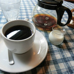 ZAO マイルストーン - ホットコーヒー