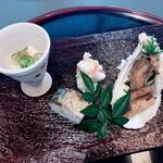 Kagaya - 前菜