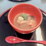 Kagaya - 加賀の治部煮