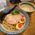 つけ麺 いちびり - 味玉Nつけ麺
