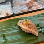 ひょうたん寿司 - 追加でのどぐろ290円