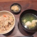 Teppanyakisawafuji -