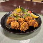 レストラン 東雲 - 料理写真: