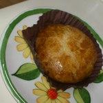 お菓子のいちりゅう - 料理写真:完熟林檎のパイ