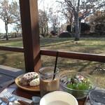 花小鳥 コーヒースタンド - 料理写真: