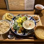 日本酒と和薬膳 ソラマメ食堂 -