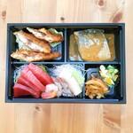 さかなめし - 料理写真: