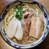 楚辺 - 料理写真:まかないそば