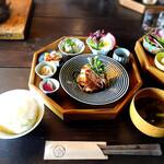 上木食堂 - 1250円