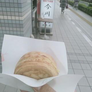 博多屋 - 料理写真:今川焼