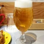 143840744 - 生ビール