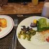クラブメッド石垣島 レストラン - 料理写真:サラダは定番化。
