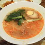 香港厨房 - 坦々麺
