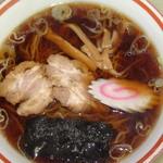 いこい食堂 - 料理写真:醤油ラーメン