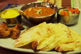 レストラン ナマステ インド・ネパール料理