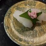 廻鮮寿司処 タフ - 皮ハギ