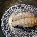 廻鮮寿司処 タフ - シャコ
