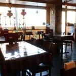 Stella Dining&Bar - 店舗内観