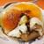 白龍 - 料理写真:焼豚玉子飯の小サイズ