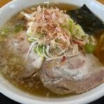 鷹乃巣 - 料理写真:しょうゆ680円