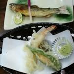 14386034 - 須川高原温泉・夕食その2