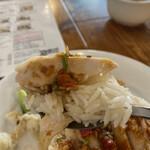 タイ国専門食堂 - ジャスミンライスと共に