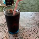 たくみ - 食後のコーヒー
