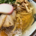 oomiyaikutaan - 牛が効いたスープ