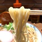 oomiyaikutaan - 自家製麺