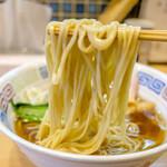 143868522 - 麺(リフトが多すぎた)