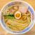 ほっこり中華そば もつけ - 料理写真:中華そば(800円)