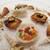 グランド ダイア - 料理写真:<アミューズ> 秋の食材料理を庭園の様に。     2020.11.03