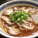 たこ雅 - 料理写真:みそチャーシューメン:850円 (2012)