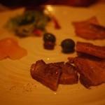 けむり - おまかせスモーク5種