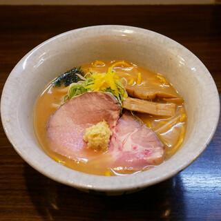 麺屋大河 - 料理写真:☆【麺屋大河】さん…1番人気味噌らーめん(≧▽≦)/~♡☆