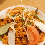 インド・ネパール料理 ヒマラヤ - チキンビリヤニ