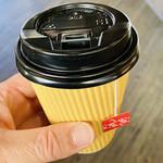 CAFE 日升庵 - 「さしま紅茶」400円税込み