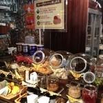 農家の台所カレー専門店 - カレープラスバーの楽しさ!