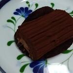 ナオキ - 料理写真:ルーレ・ショコラ♡ビターなのにまろやか♡