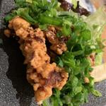 京串焼き 丸庄商店 -