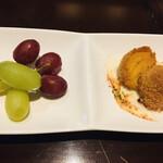 Cocktail&Wine KIYOMI - チャーム
