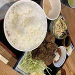 お食事 延仁 - 料理写真: