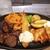 やよい軒 - 料理写真:和風おろしカットステーキミックス