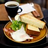 THE CITY BAKERY - 料理写真:BREAKFAST880円
