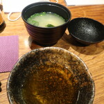 Hakatanaginoki - 乗り切れない、汁と天つゆ