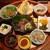 博多 なぎの木 - なぎの木膳(1000円)