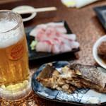 川かみ鮮魚 - せんべろ最高