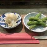 次郎長寿司 - 料理写真: